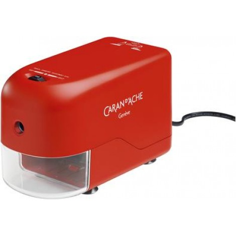 Caran d'ache electrische potlood slijpmachine