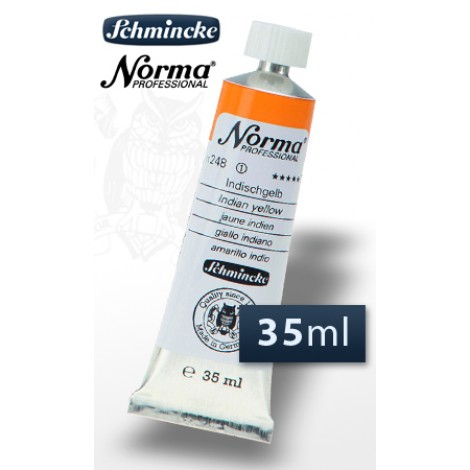 Norma professional olieverf tube 35 ml.